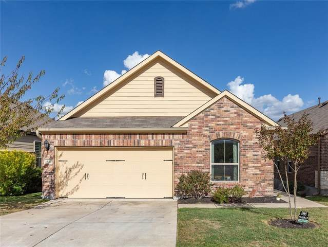 3451 Mayfield Ranch Blvd #406, Round Rock, TX 78681 (#8037340) :: The Summers Group