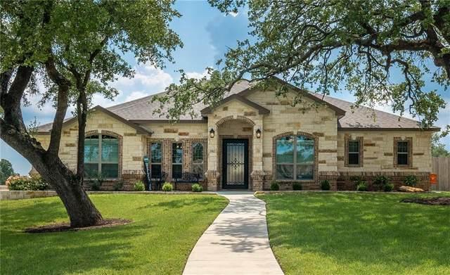 342 Birkdale Dr, Belton, TX 76513 (#8037376) :: Papasan Real Estate Team @ Keller Williams Realty