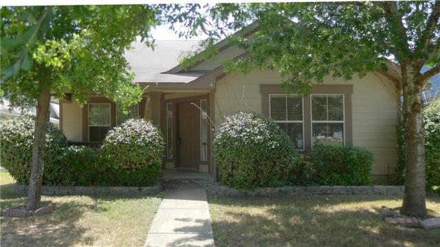 4921 Hartson, Kyle, TX 78640 (#8037750) :: Papasan Real Estate Team @ Keller Williams Realty