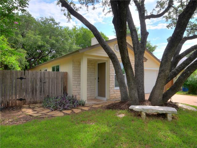 5804 Avery Island Ave, Austin, TX 78727 (#8038658) :: The Heyl Group at Keller Williams