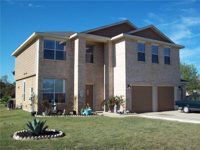 151 Parkland Dr, Cedar Creek, TX 78612 (#8038944) :: Ben Kinney Real Estate Team