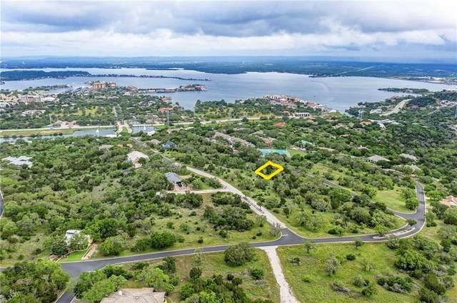 000 Crest View, Horseshoe Bay, TX 78657 (#8039108) :: Papasan Real Estate Team @ Keller Williams Realty