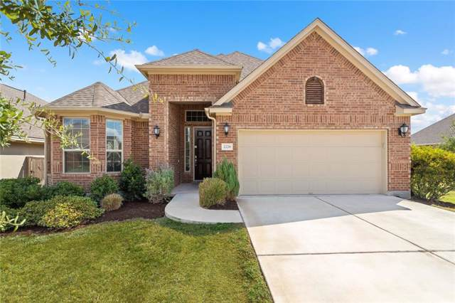 2228 Granite Hill Dr, Leander, TX 78641 (#8039435) :: The Perry Henderson Group at Berkshire Hathaway Texas Realty