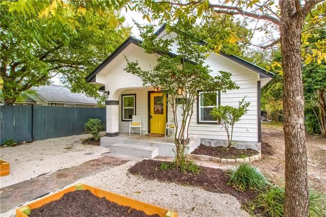 5508 Prock Ln, Austin, TX 78721 (#8039514) :: The Perry Henderson Group at Berkshire Hathaway Texas Realty
