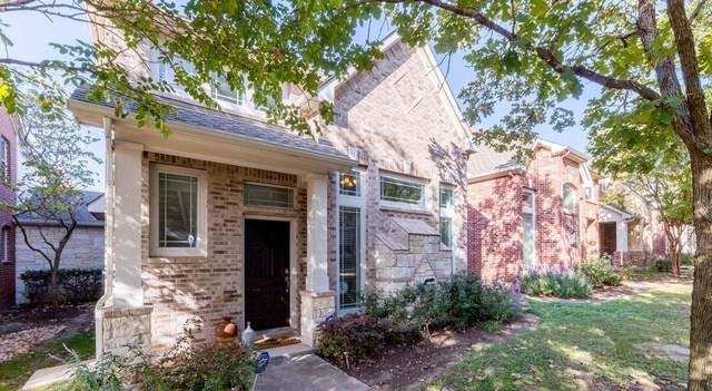 14812 Avery Ranch Blvd #41, Austin, TX 78717 (#8040482) :: Papasan Real Estate Team @ Keller Williams Realty