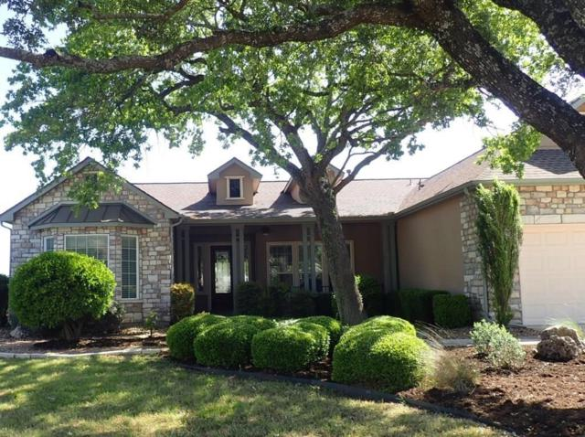 108 Briar Patch Cv, Georgetown, TX 78633 (#8040706) :: The Perry Henderson Group at Berkshire Hathaway Texas Realty