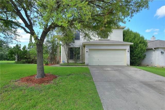 9016 Lanna Bluff Loop, Austin, TX 78749 (#8041003) :: Papasan Real Estate Team @ Keller Williams Realty