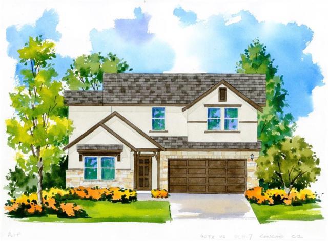 136 Flexus Lane, Liberty Hill, TX 78642 (#8041172) :: Watters International