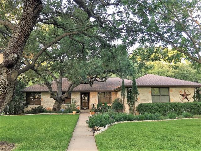 3003 Live Oak St, Round Rock, TX 78681 (#8041530) :: The Heyl Group at Keller Williams