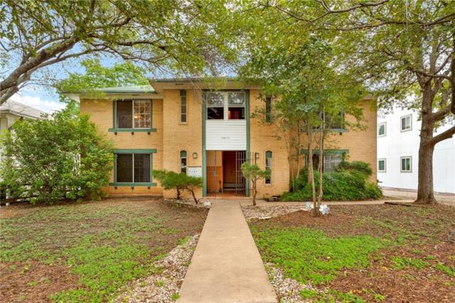 3417 Willowrun Dr C, Austin, TX 78704 (#8042343) :: Ana Luxury Homes