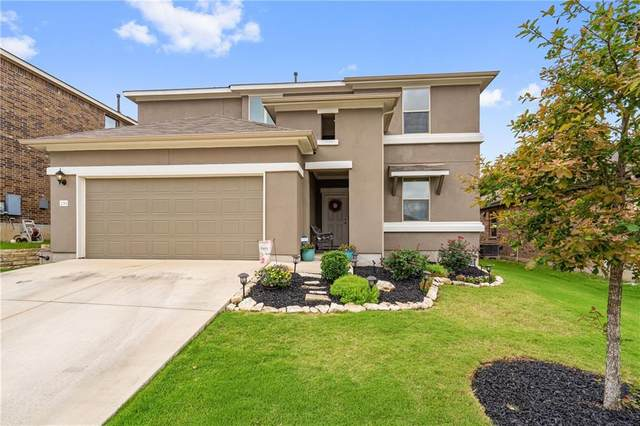 233 Mary Max Cir, San Marcos, TX 78666 (#8042636) :: Zina & Co. Real Estate