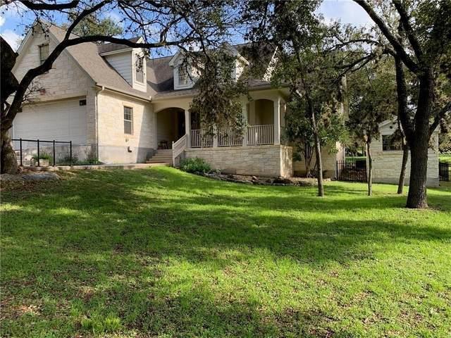 75 Woodcreek Dr, Wimberley, TX 78676 (#8042867) :: Papasan Real Estate Team @ Keller Williams Realty