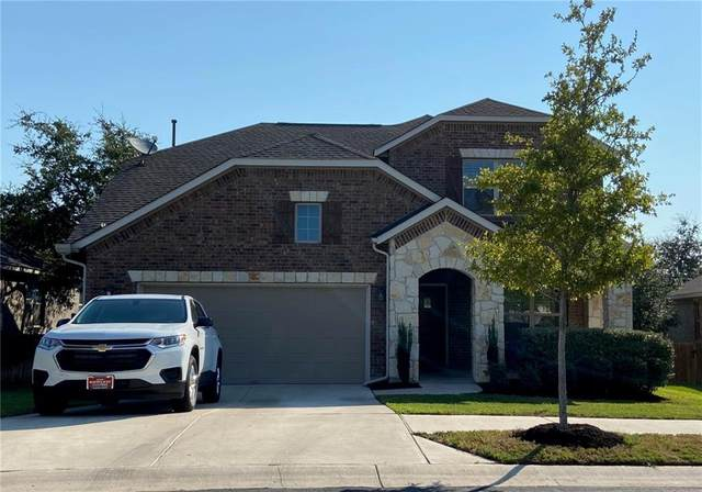 208 Beretta Cir, Georgetown, TX 78628 (#8043099) :: RE/MAX Capital City