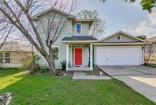 11915 Briarcreek Loop, Manor, TX 78653 (#8043454) :: The Heyl Group at Keller Williams
