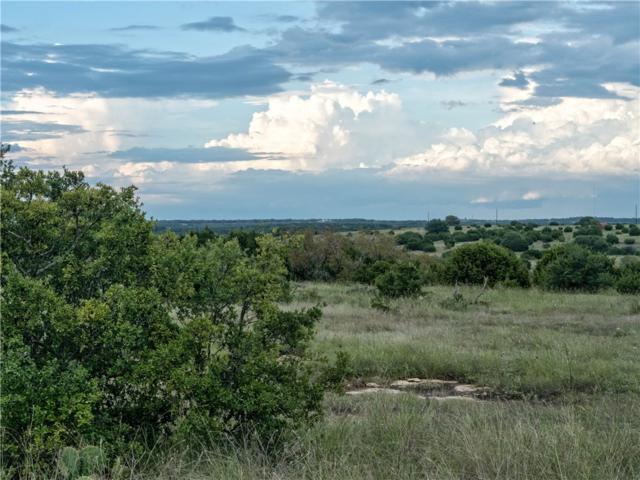 Lot 62 Walnut Canyon Dr, Bertram, TX 78605 (#8043672) :: Zina & Co. Real Estate
