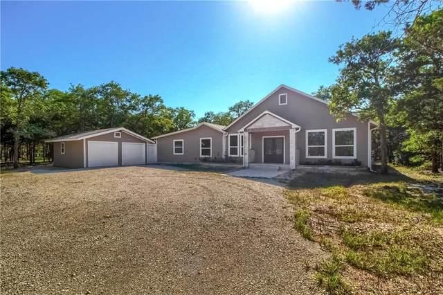 114 Lantana, Cedar Creek, TX 78612 (#8044690) :: The Heyl Group at Keller Williams