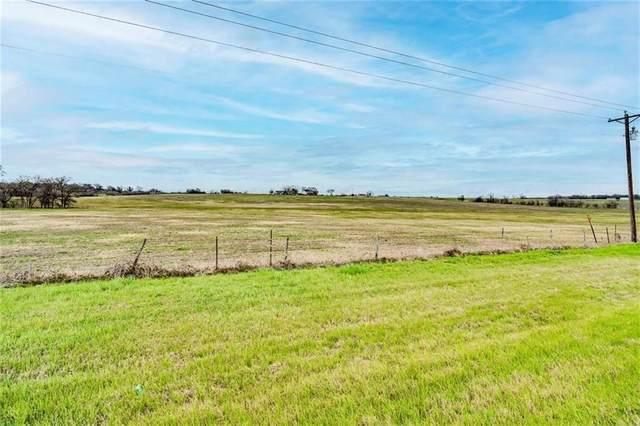 363 County Road 215A Lot 1, Cameron, TX 76520 (#8044758) :: ORO Realty