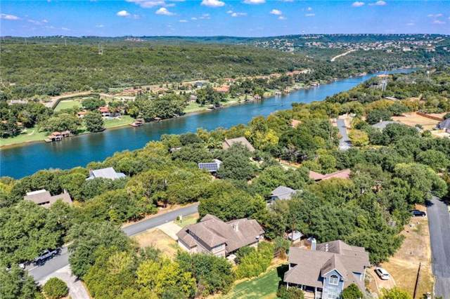 1701 Cliffwood Dr, Austin, TX 78733 (#8045119) :: Papasan Real Estate Team @ Keller Williams Realty