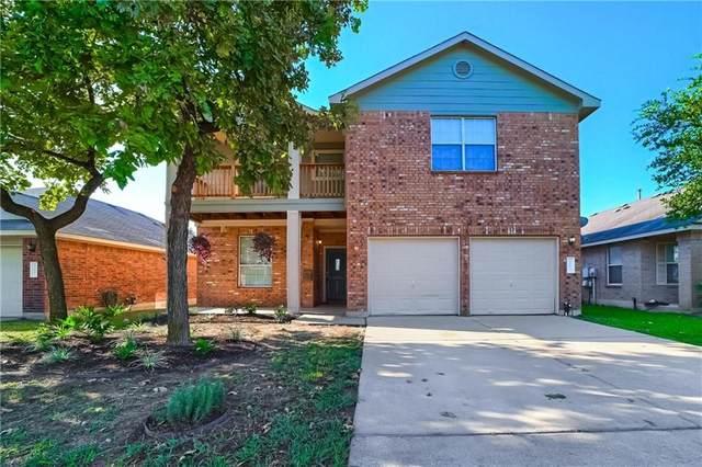 17821 Violet Ln, Elgin, TX 78621 (#8045124) :: Papasan Real Estate Team @ Keller Williams Realty