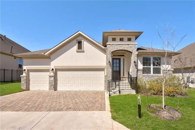 2413 Chloes Bloom Bnd, Austin, TX 78738 (#8047596) :: Papasan Real Estate Team @ Keller Williams Realty