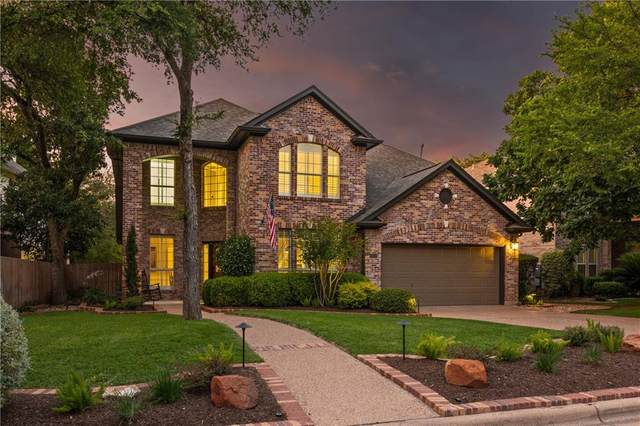 4604 Eagle Feather Dr, Austin, TX 78735 (#8047864) :: The Summers Group