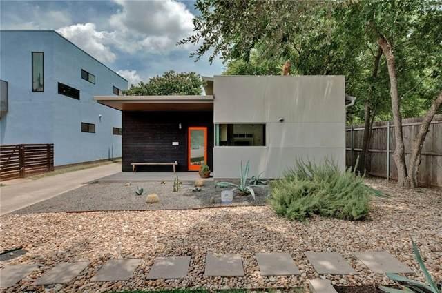 1101 Altum St, Austin, TX 78721 (#8048208) :: RE/MAX Capital City