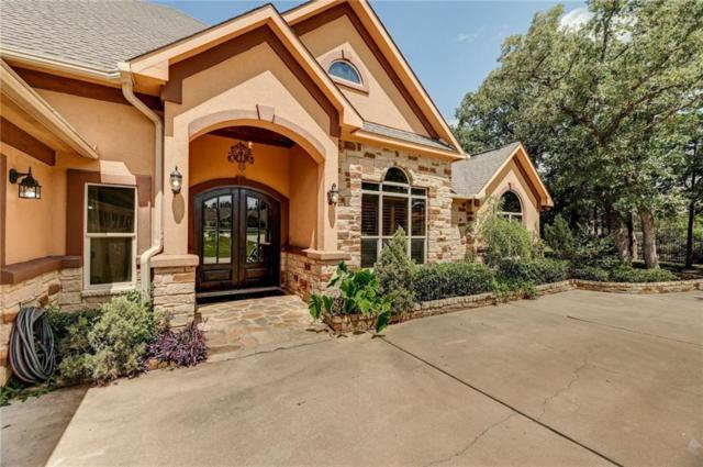 138 Valley View Dr, Bastrop, TX 78602 (#8048215) :: The Heyl Group at Keller Williams