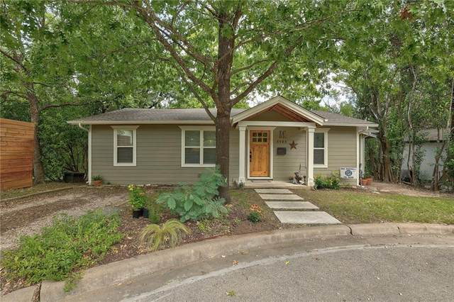3503 Vineland Dr, Austin, TX 78722 (#8049736) :: Green City Realty