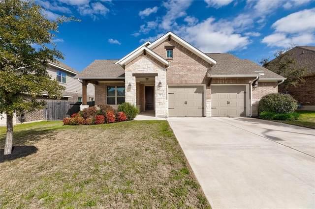 220 Mandana St, Leander, TX 78641 (#8050075) :: Zina & Co. Real Estate