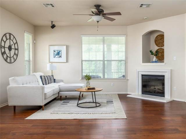 1900 Scofield Ridge Pkwy #6902, Austin, TX 78727 (#8050331) :: Papasan Real Estate Team @ Keller Williams Realty