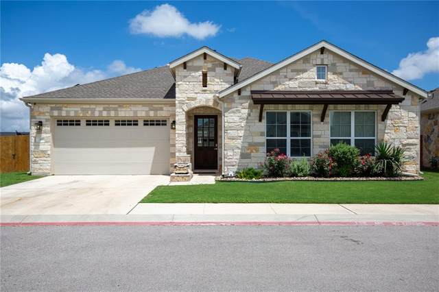 3750 E Palm Valley Blvd #43, Round Rock, TX 78665 (#8050896) :: The Summers Group