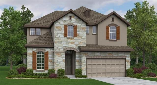6828 Vicenza Dr, Austin, TX 78739 (#8051219) :: Papasan Real Estate Team @ Keller Williams Realty