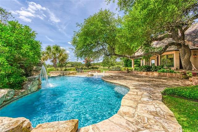 7001 Creekwood Pass, Spring Branch, TX 78070 (#8051494) :: Zina & Co. Real Estate