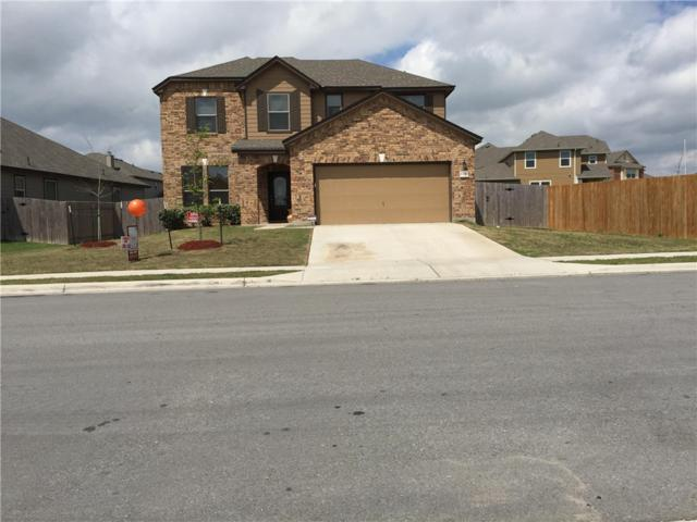 13710 James Garfield St, Manor, TX 78653 (#8052467) :: Papasan Real Estate Team @ Keller Williams Realty