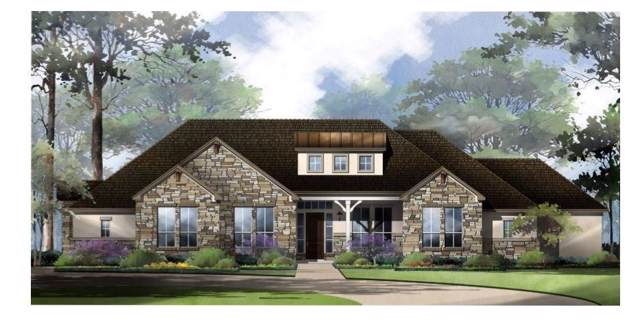 294 Dally Ct, Dripping Springs, TX 78620 (#8052480) :: The Perry Henderson Group at Berkshire Hathaway Texas Realty