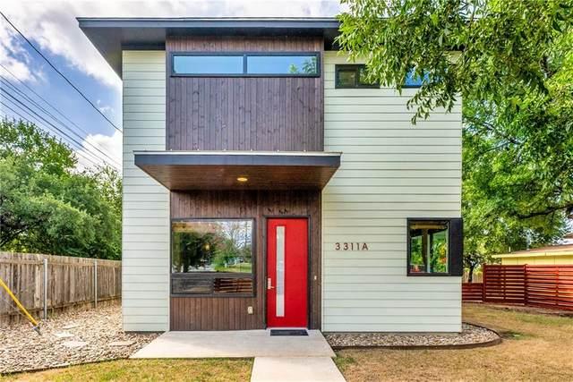 3311 Pennsylvania Ave A, Austin, TX 78721 (#8053074) :: Papasan Real Estate Team @ Keller Williams Realty