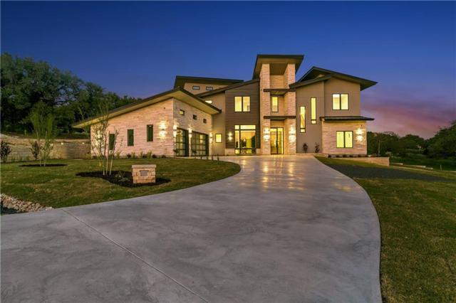 8309 Lakewood Ridge Cv, Austin, TX 78738 (#8054638) :: The Perry Henderson Group at Berkshire Hathaway Texas Realty