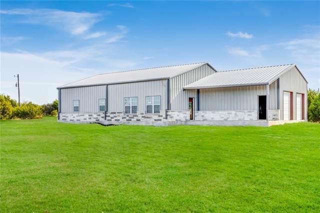 180 Allison Dr, Bertram, TX 78605 (MLS #8054770) :: Bray Real Estate Group