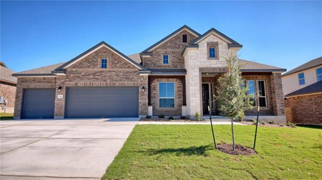 724 Speckled Alder Dr, Pflugerville, TX 78660 (#8054894) :: The Perry Henderson Group at Berkshire Hathaway Texas Realty