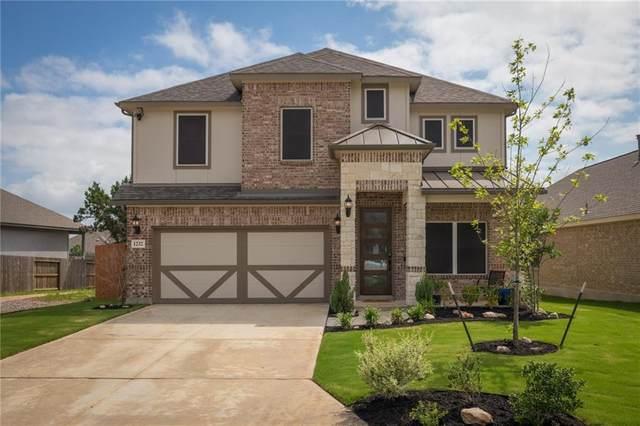 1232 Loma Rnch, New Braunfels, TX 78132 (#8055061) :: Papasan Real Estate Team @ Keller Williams Realty