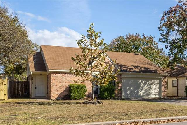2315 Windsong Trl, Round Rock, TX 78664 (#8055334) :: 10X Agent Real Estate Team