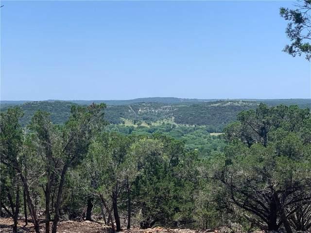 112 Ridge Rd W, Ingram, TX 78024 (#8055923) :: Papasan Real Estate Team @ Keller Williams Realty
