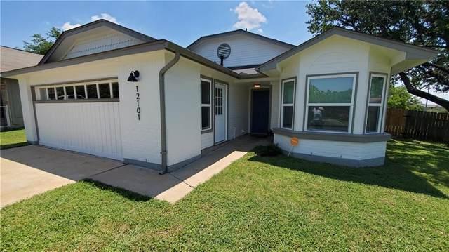 12101 Sunderland Dr, Austin, TX 78753 (#8056073) :: Ben Kinney Real Estate Team