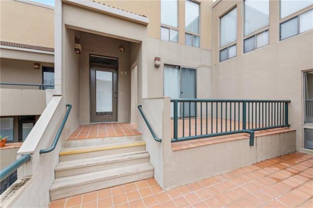 1707 Spyglass Dr #69, Austin, TX 78746 (#8056236) :: Papasan Real Estate Team @ Keller Williams Realty