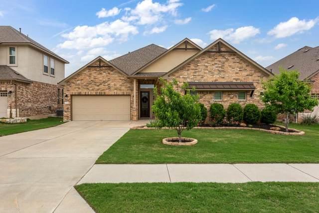 2232 Julia Ln, Leander, TX 78641 (#8056320) :: Zina & Co. Real Estate