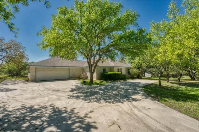 5004 County Road 309, Kingsland, TX 78639 (#8056704) :: Zina & Co. Real Estate
