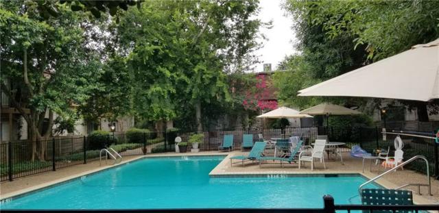 7801 Shoal Creek Blvd #254, Austin, TX 78757 (#8056758) :: Watters International