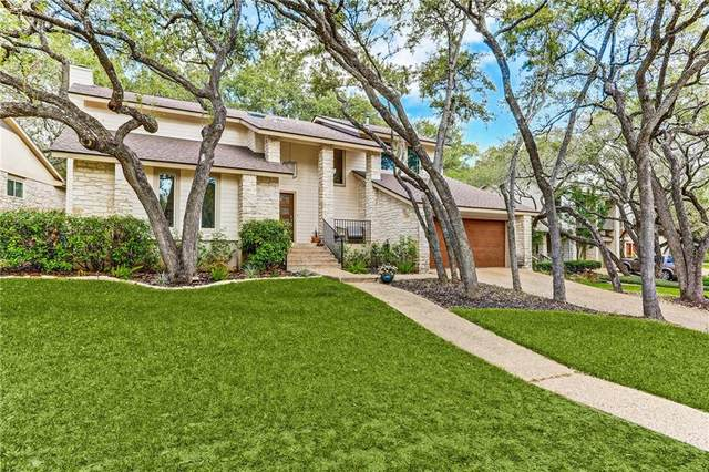4722 Palisade Dr, Austin, TX 78731 (#8056782) :: The Summers Group