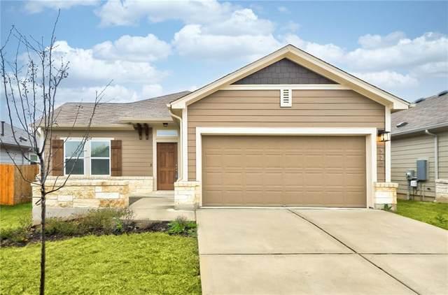 520 Bridgestone Way, Buda, TX 78610 (#8058163) :: Zina & Co. Real Estate