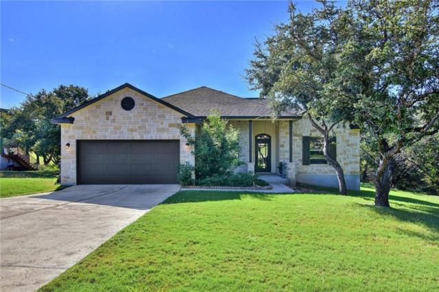 903 Stow Dr, Spicewood, TX 78669 (#8058336) :: The Heyl Group at Keller Williams
